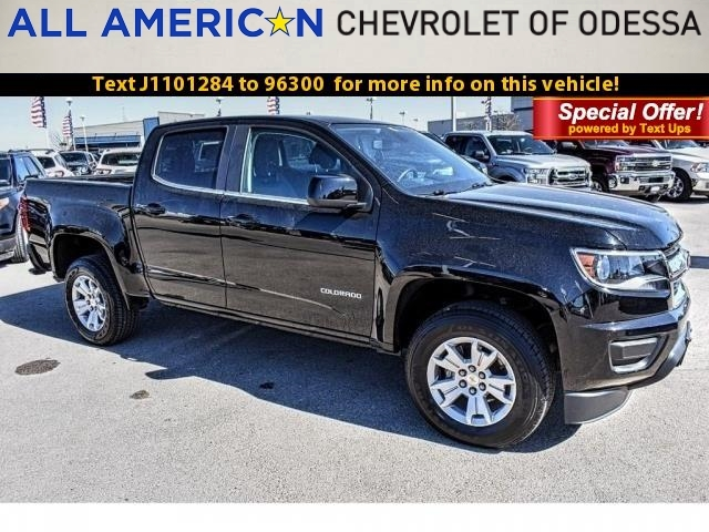 2018 Colorado Crew Cab, Pickup #J1101284P - photo 1