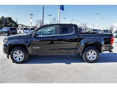 2018 Colorado Crew Cab, Pickup #J1101284P - photo 7