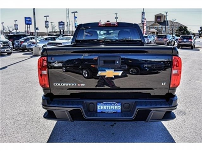 2018 Colorado Crew Cab, Pickup #J1101284P - photo 10