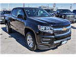 2018 Colorado Crew Cab, Pickup #J1101284P - photo 3