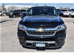 2018 Colorado Crew Cab, Pickup #J1101284P - photo 4