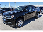 2018 Colorado Crew Cab, Pickup #J1101284P - photo 6