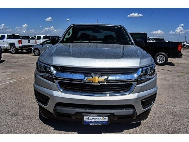 2018 Colorado Extended Cab, Pickup #J1101313 - photo 4