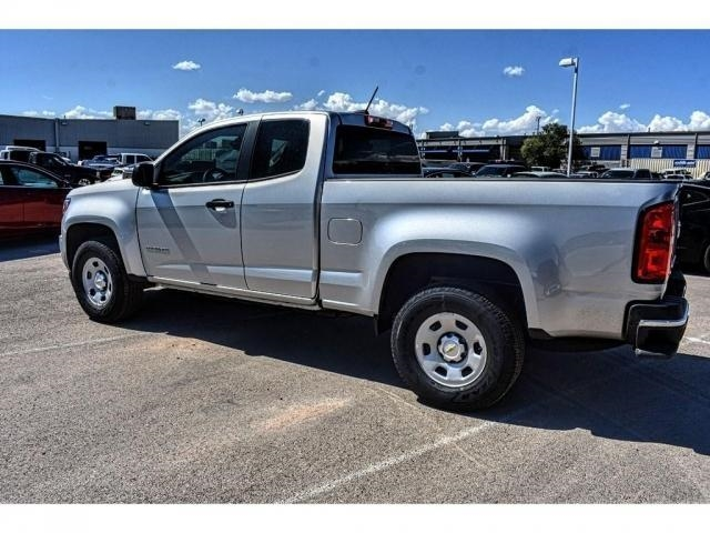 2018 Colorado Extended Cab, Pickup #J1101313 - photo 8