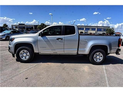 2018 Colorado Extended Cab, Pickup #J1101313 - photo 7