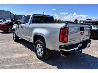 2018 Colorado Extended Cab, Pickup #J1101313 - photo 9