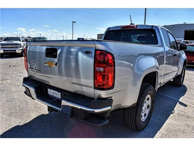2018 Colorado Extended Cab, Pickup #J1101313 - photo 11