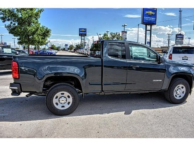 2018 Colorado Extended Cab Pickup #J1101794 - photo 3