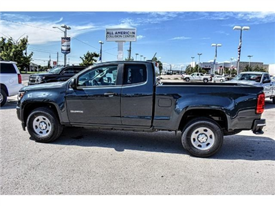 2018 Colorado Extended Cab Pickup #J1101794 - photo 6