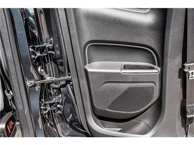 2018 Colorado Extended Cab Pickup #J1101794 - photo 13