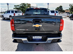 2018 Colorado Extended Cab Pickup #J1101794 - photo 4