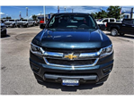 2018 Colorado Extended Cab Pickup #J1101794 - photo 8