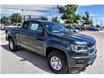 2018 Colorado Extended Cab Pickup #J1101794 - photo 20