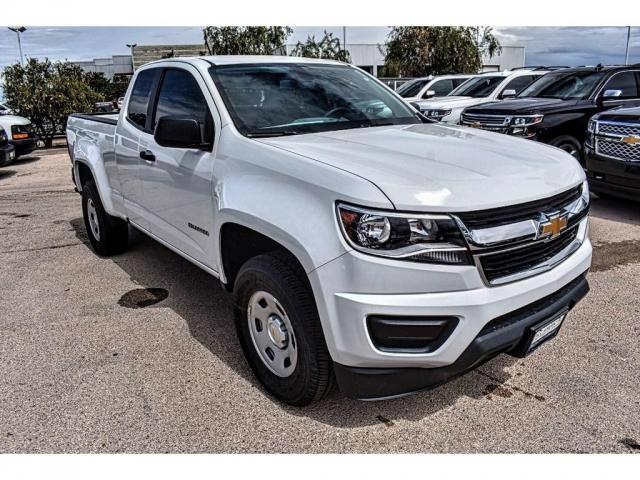 2018 Colorado Extended Cab, Pickup #J1101881 - photo 3