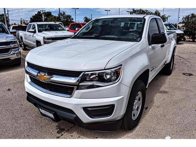 2018 Colorado Extended Cab, Pickup #J1101881 - photo 5
