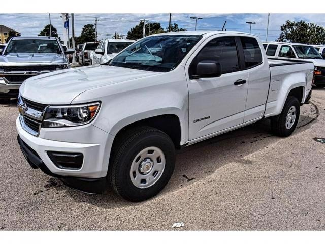 2018 Colorado Extended Cab, Pickup #J1101881 - photo 6