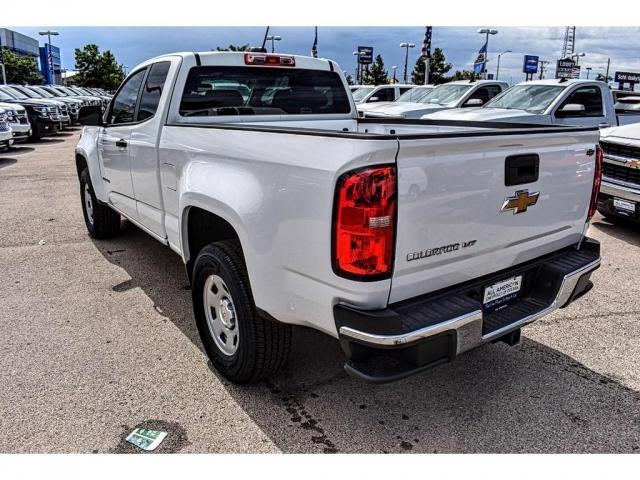 2018 Colorado Extended Cab, Pickup #J1101881 - photo 9