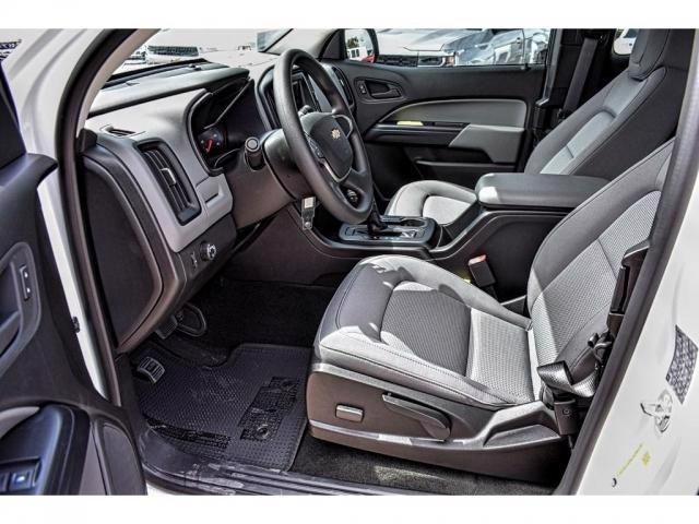 2018 Colorado Extended Cab, Pickup #J1101881 - photo 19