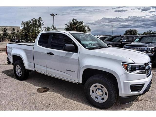 2018 Colorado Extended Cab, Pickup #J1101881 - photo 1