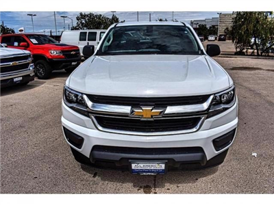 2018 Colorado Extended Cab, Pickup #J1101881 - photo 4