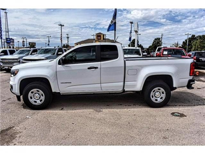 2018 Colorado Extended Cab, Pickup #J1101881 - photo 7