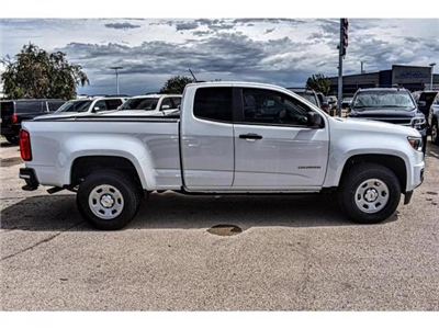 2018 Colorado Extended Cab, Pickup #J1101881 - photo 12