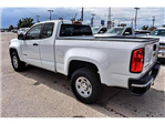 2018 Colorado Extended Cab, Pickup #J1101881 - photo 8
