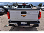 2018 Colorado Extended Cab, Pickup #J1101881 - photo 10