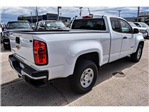 2018 Colorado Extended Cab, Pickup #J1101881 - photo 2