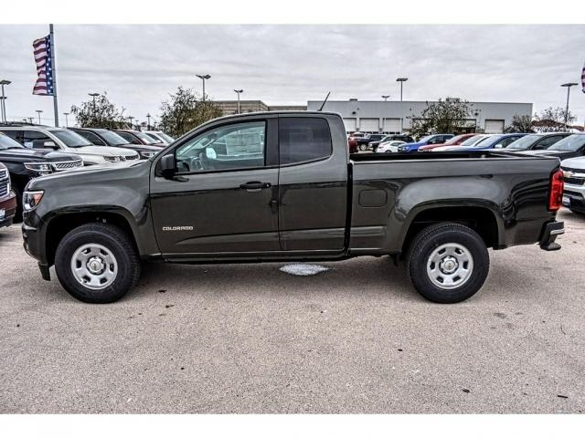 2018 Colorado Extended Cab, Pickup #J1110863 - photo 7