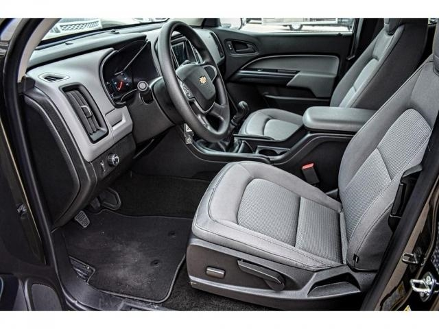 2018 Colorado Extended Cab, Pickup #J1110863 - photo 19