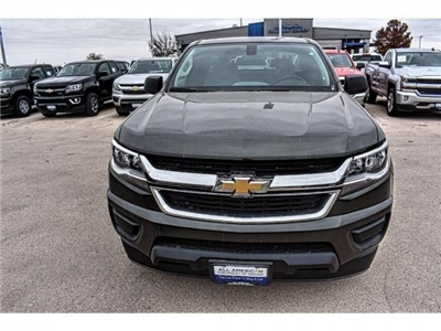 2018 Colorado Extended Cab 4x2,  Pickup #J1110863 - photo 4