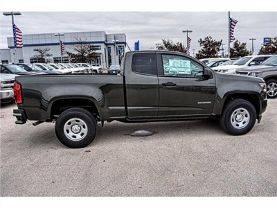 2018 Colorado Extended Cab Pickup #J1110863 - photo 12