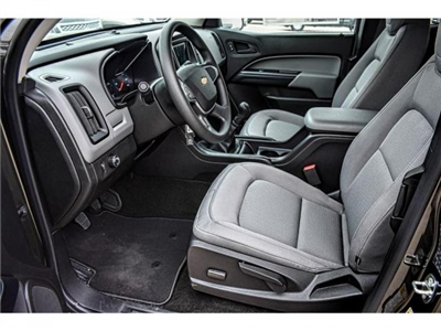 2018 Colorado Extended Cab Pickup #J1110863 - photo 19