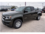 2018 Colorado Extended Cab 4x2,  Pickup #J1110863 - photo 6