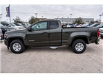 2018 Colorado Extended Cab 4x2,  Pickup #J1110863 - photo 7