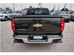 2018 Colorado Extended Cab 4x2,  Pickup #J1110863 - photo 10