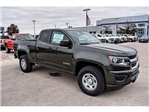 2018 Colorado Extended Cab Pickup #J1110863 - photo 26
