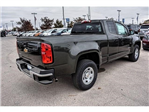 2018 Colorado Extended Cab, Pickup #J1110863 - photo 1