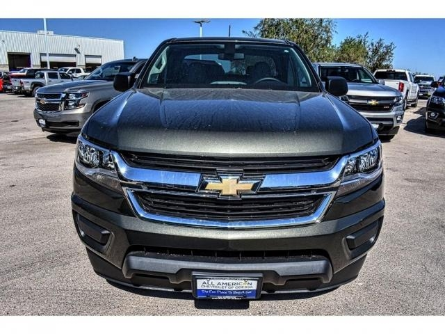 2018 Colorado Extended Cab Pickup #J1110952 - photo 4