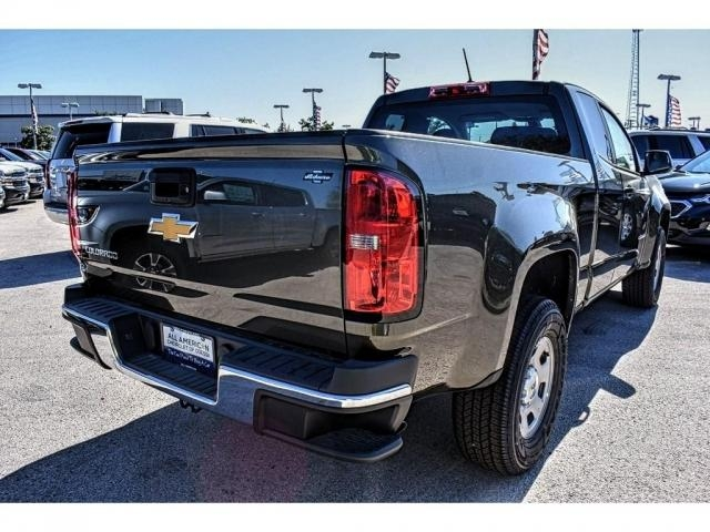 2018 Colorado Extended Cab Pickup #J1110952 - photo 11