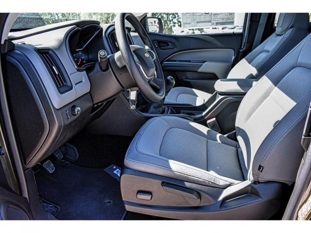 2018 Colorado Extended Cab Pickup #J1110952 - photo 19