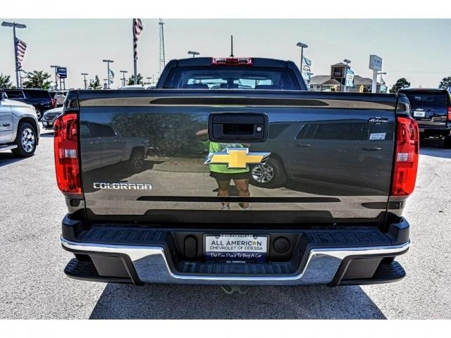 2018 Colorado Extended Cab, Pickup #J1110952 - photo 10