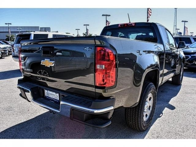 2018 Colorado Extended Cab, Pickup #J1110952 - photo 11