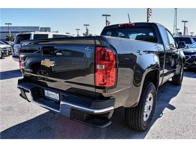 2018 Colorado Extended Cab 4x2,  Pickup #J1110952 - photo 2