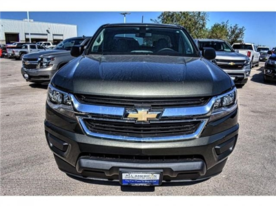 2018 Colorado Extended Cab,  Pickup #J1110952 - photo 4