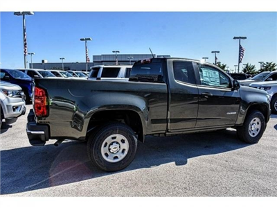 2018 Colorado Extended Cab,  Pickup #J1110952 - photo 2