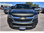 2018 Colorado Extended Cab 4x2,  Pickup #J1110952 - photo 4