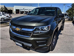 2018 Colorado Extended Cab 4x2,  Pickup #J1110952 - photo 5