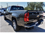 2018 Colorado Extended Cab 4x2,  Pickup #J1110952 - photo 9